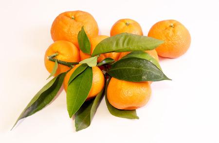A_Bunch_of_Mandarins