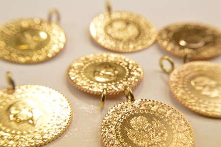 Gold Zdjęcie Seryjne