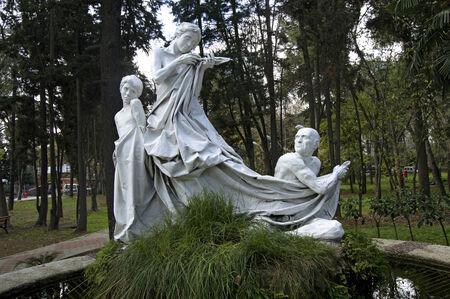 psychiatric: Psychiatric Hospital Garden