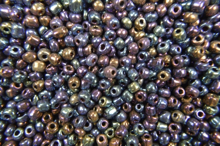 A View of Beads
