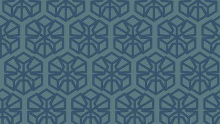 background image of colored pattern Illustration