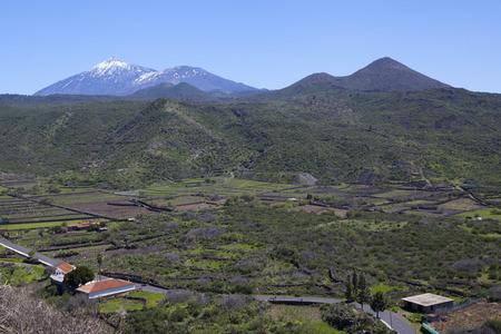 Pico del Teide, Tenerife, Canary Islands, Spain