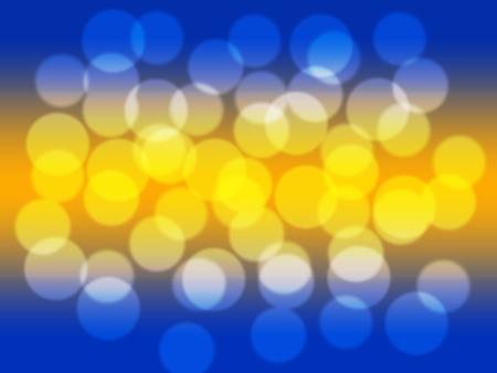 desktop wallpaper: Soft sweet blurred background with bokeh. Abstract gradient desktop wallpaper. Stock Photo