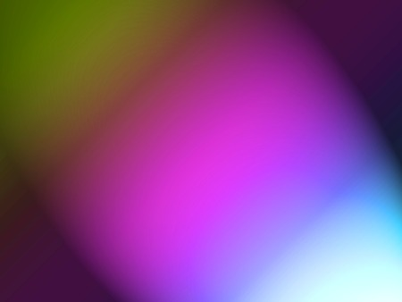 Soft Blurred Colorful Background Abstract Gradient Desktop