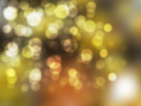 desktop wallpaper: Soft blurred colorful background with bokeh. Abstract gradient desktop wallpaper. Stock Photo