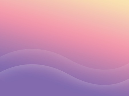 Abstract Purple Pink And Yellow Background Or Texture For Business