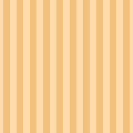 Seamless pattern yellow and brown colors. Vertical pattern stripe abstract background vector illustration