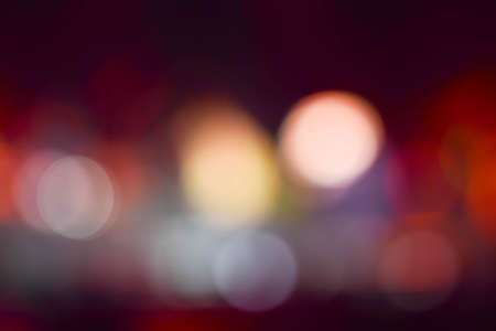 Soft blurred colorful background with bokeh. Abstract gradient desktop wallpaper. Reklamní fotografie