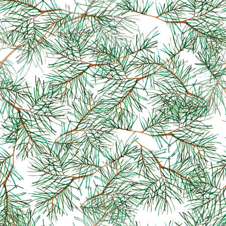 holly day: Pattern Stock Photo