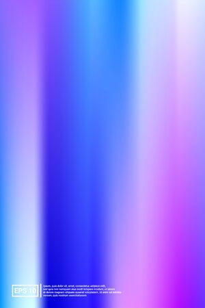 Rainbow, Gradient, Mesh Banner. Soft color. Blue Screen Iridescent, Web, Mesh Design. Color, Light, Party Banner. For Web Applications, Mobiles, Screen Template.