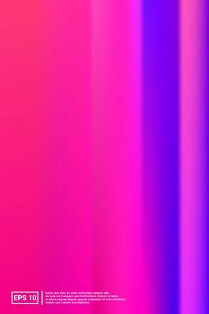 Holographic, Blur, Foil Hologram. Pastel Color. Multicolor Screen Holographic, Soft, Foil Background.  Multicolor, Bokeh, Modern Effect. For Web Applications, Mobiles, Screen Template.