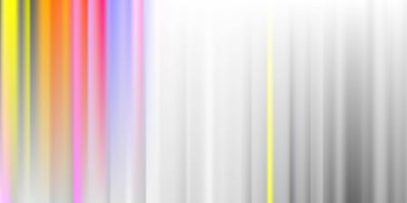 Iridescent, Minimal, Blurred Background.  Iridescent, Blurred Gradient Mesh.  Technology Bokeh, Screen Poster. For Web Applications, Mobile illustration, Template Design.