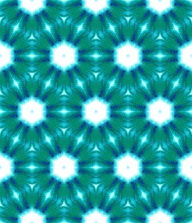 Chevron Geometric Hand Drawn Painted.  Moroccan, Spanish, Mediterranean, Majolica Seamless Pattern.  Geo Texture. Traditional Woven. Blue, Indigo Design. Geometric Design. Standard-Bild - 133681797