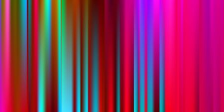 Iridescent, Minimal, Blurred Background.  Iridescent, Blurred Gradient Mesh.  Screen Space, Screen Backdrop. For Web Applications, Mobile illustration, Template Design.