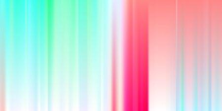 Holographic, Soft, Foil Background.  Holographic, Blur, Foil Hologram. Pastel Color. Screen Holographic, Futuristic Template. For Web Applications, Mobile illustration, Template Design. Ilustração