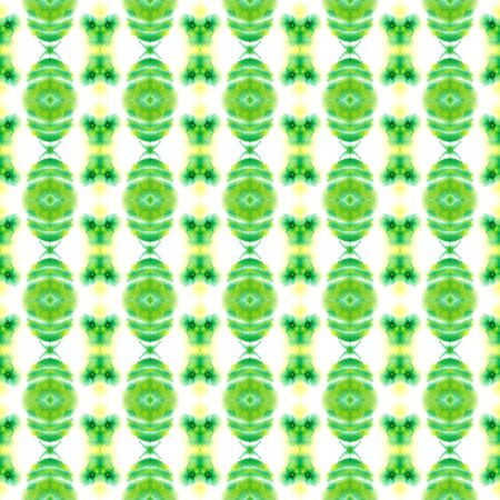 Chevron Geometric   Baltic, Slavic, Pagan, Northern, Seamless Pattern.  Geo Texture. Tribal Embroidery. Green, Lime Design. Geometric Texture.