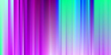 Iridescent, Web, Mesh Design. Rainbow, Gradient, Mesh Banner. Soft color. Cool Holographic, Celebration Effect. For Web Applications, Mobile illustration, Template Design.
