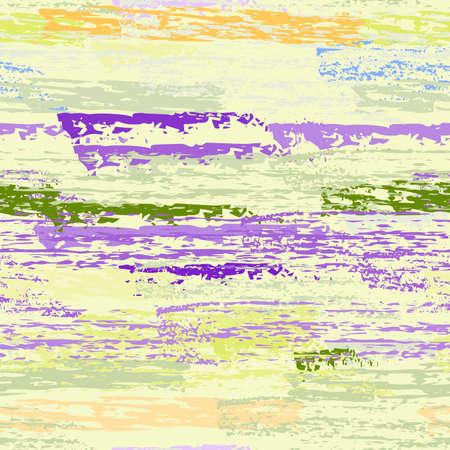 Horizontal Brush Stroke Surface.