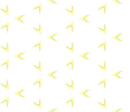 Geo print. Seamless pattern. Geometric Watercolor texture. Ethnic tribal print. Traditional endless repeat motif. Vintage design. Ornament Native Surface. Folk, Natural Woven Design. Ornamental Tile. Stockfoto