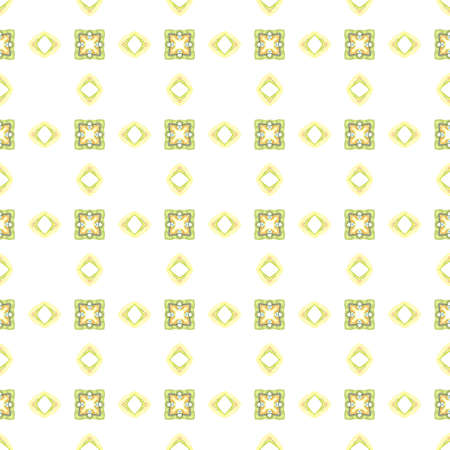 Geo print. Seamless pattern. Geometric Watercolor texture. Ethnic tribal print. Traditional endless repeat motif. Vintage design. Ornament Native Surface. Folk, Natural Woven Design. Ornamental Tile. Stockfoto - 157702632