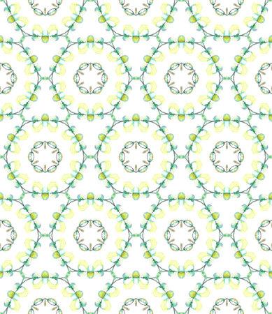 Folk Tribal Print. Geo Seamless pattern. Geometric Reklamní fotografie