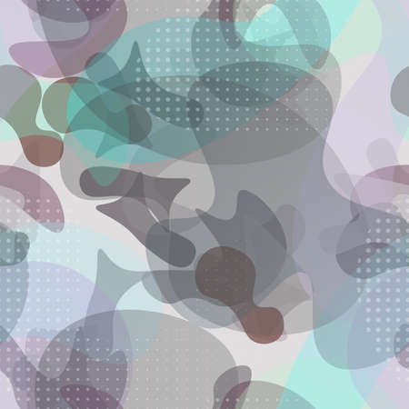 Texture Military. Modern Texture Military. Graffiti Endless Repeats Surface. Vector Camo Fabric. Woodland Concept. Creative Army Hunting Print. Extreme Style Illustration.