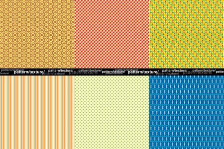 Texture for scrapbooking