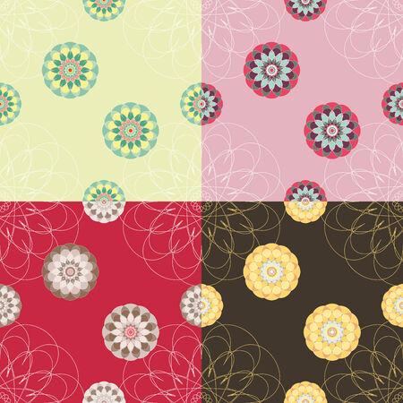 oscillation: Conjunto de textura transparente abstracta