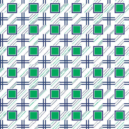 pattern: checkered pattern Illustration