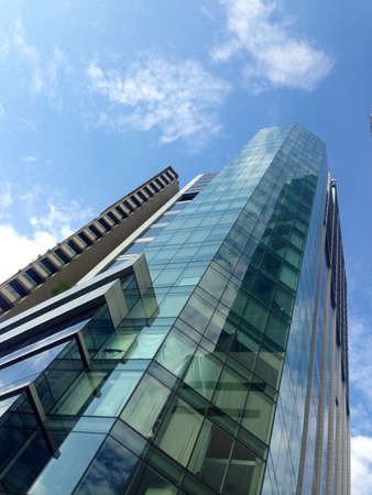 hight: Hight building at bangkok city