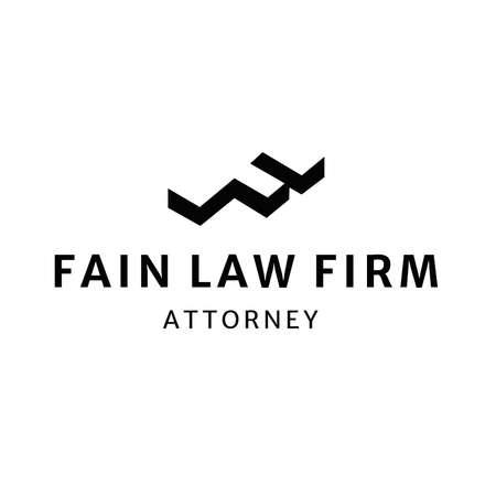 Studio Legale legale avvocato Procura Logo Archivio Fotografico - 65286899