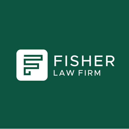 Law Firm Legal Lawyer Attorney Office Logo