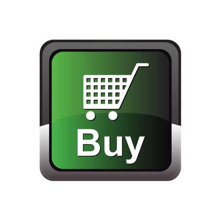 buy icon: Buy icon Illustration