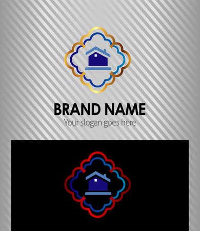 house logo: House logo