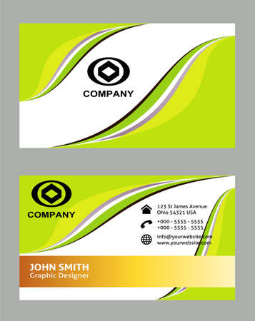 Templates for Business Card