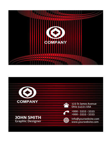 business cards: business cards