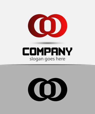 alphabetical: Alphabetical Logo Design Concepts. Letter O
