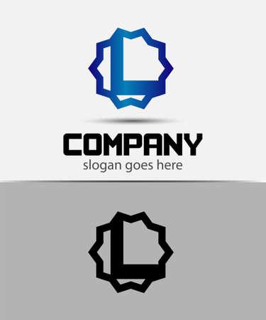alphabetical: Letter L Alphabetical Logo Design Concepts