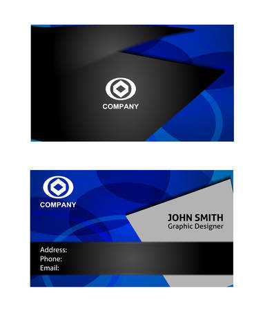 business cards: Creative business cards