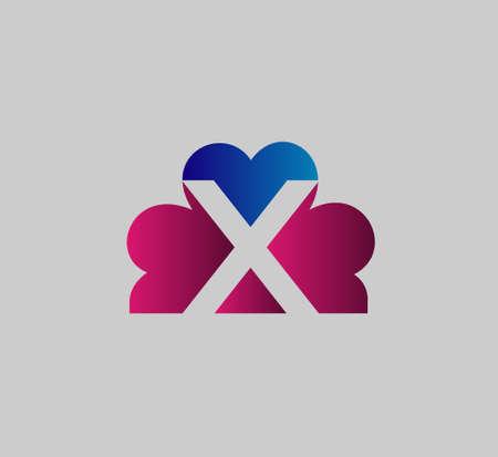 x sport: Vector x icons