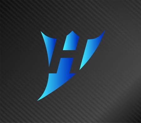 edu: Letter H