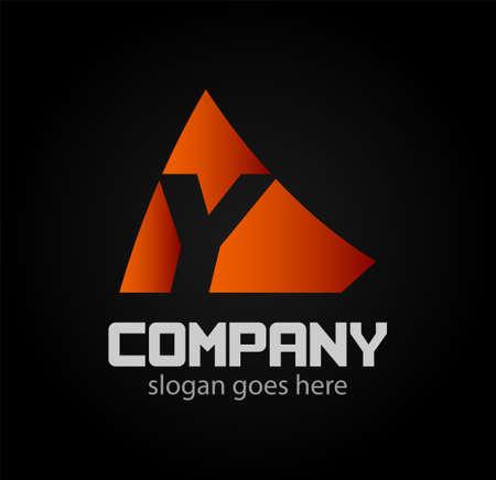 alphabetical: Alphabetical Logo Design Concepts Letter y