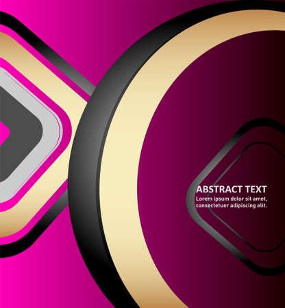wavy: Abstract wavy background
