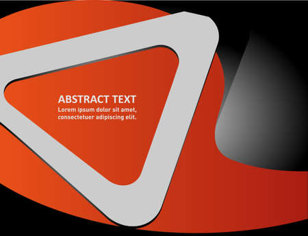 message board: vector illustration background overlap dimension text message and message board for modern website design