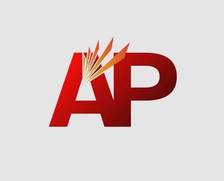 ap: AP Letter Illustration