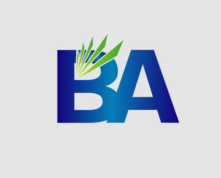 association: BA company Letter linked group