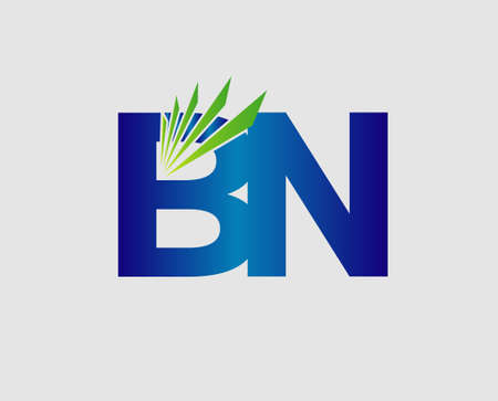 nb: Letter BN linked company