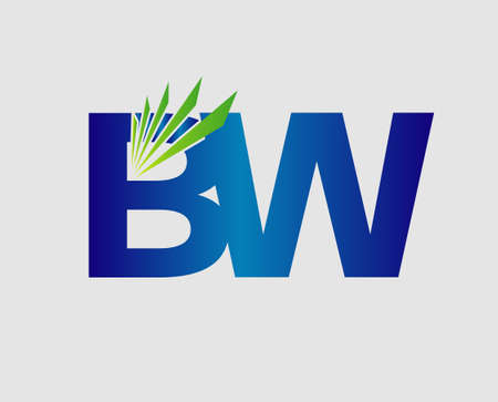 bw: Letter BW linked company