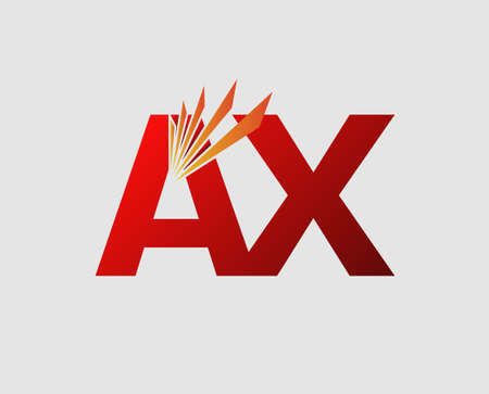the ax: AX initial group company