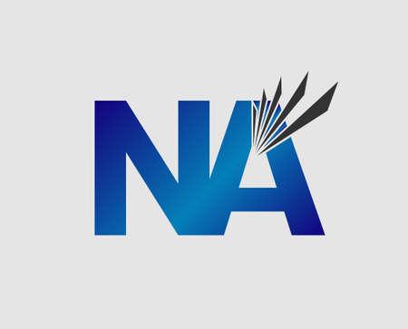 Letter NA linked company
